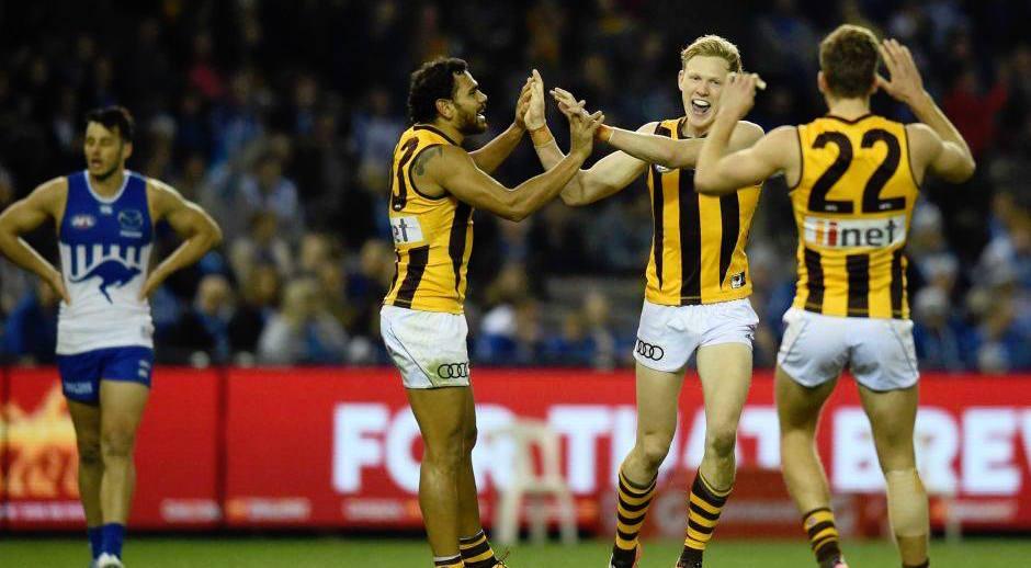 2018 AFL Chalk, Chance or Chump: Round 8 Hawthorn vs Sydney