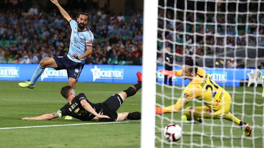 A-League 2018/19 DFS Lineup Tips: Week 3