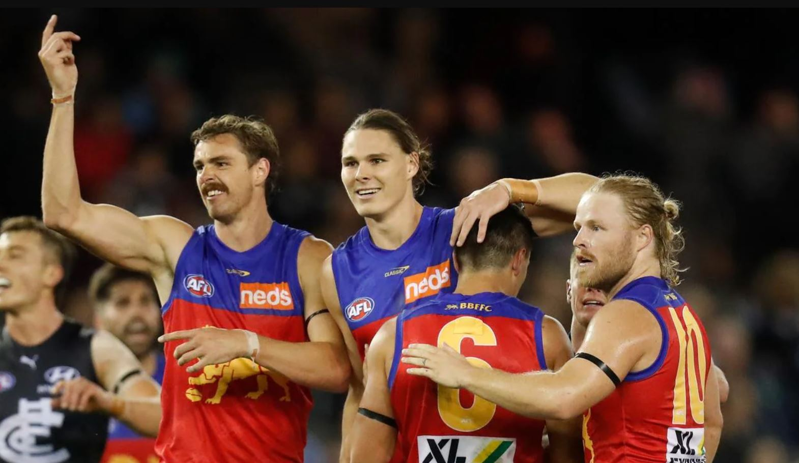 AFL 2021 Daily Fantasy Tips: Round 15 Lions v Cats