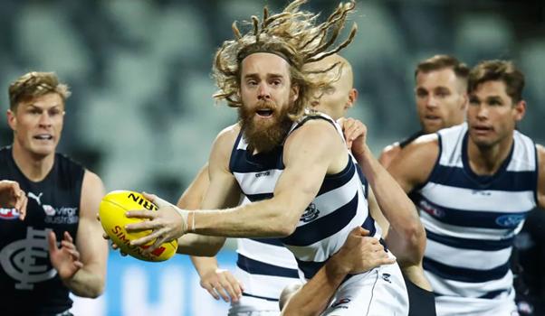 AFL 2021 Daily Fantasy Tips: Round 14 Cats v Bulldogs