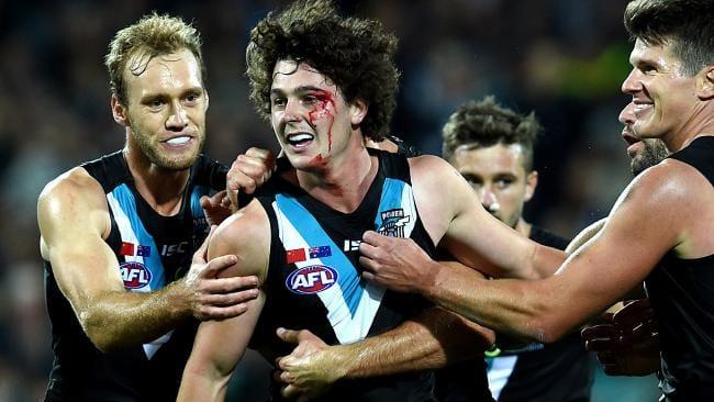 2018 AFL: Round 22 Fantasy Prop Bets