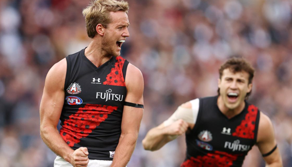 AFL 2021 Daily Fantasy Tips: Round 14 Hawks v Bombers