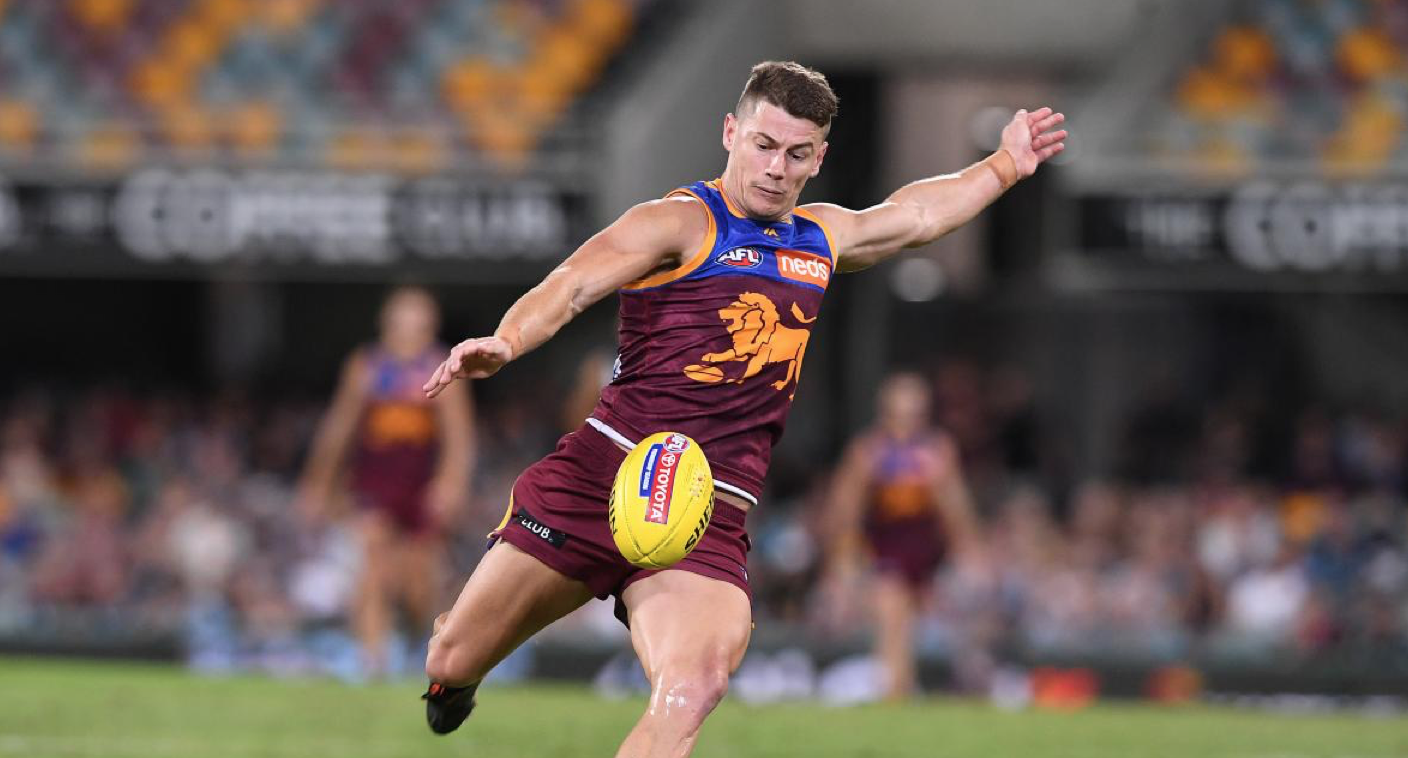 AFL 2020 Daily Fantasy Tips: Round 10 - Tigers v Lions
