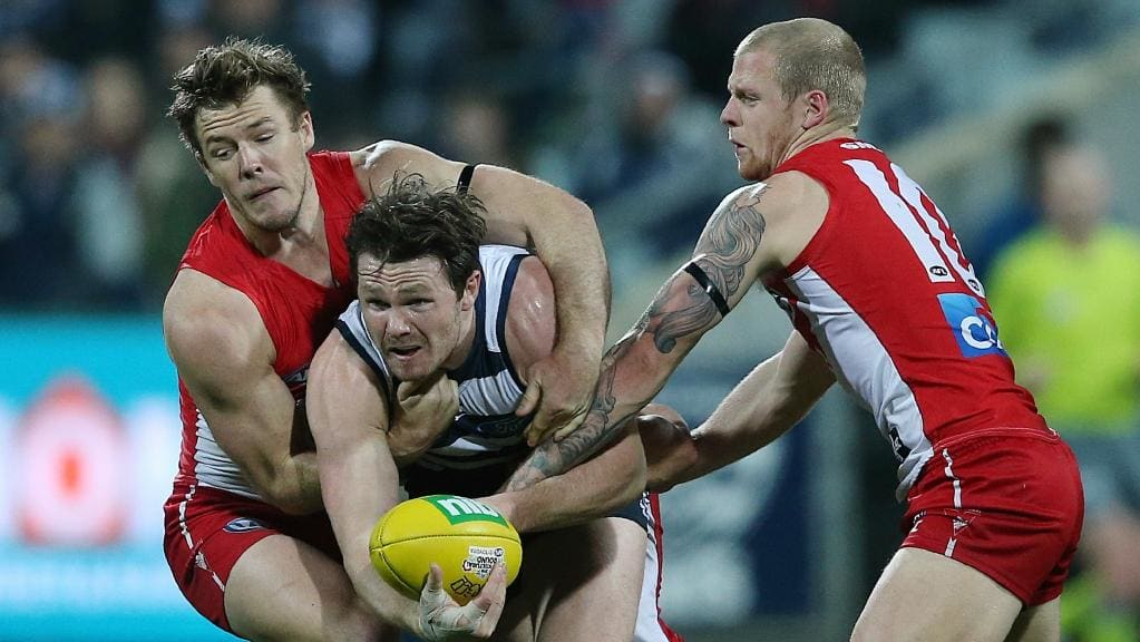 Crunching Numbers: Sydney vs Geelong AFL Fantasy Lineup Tips
