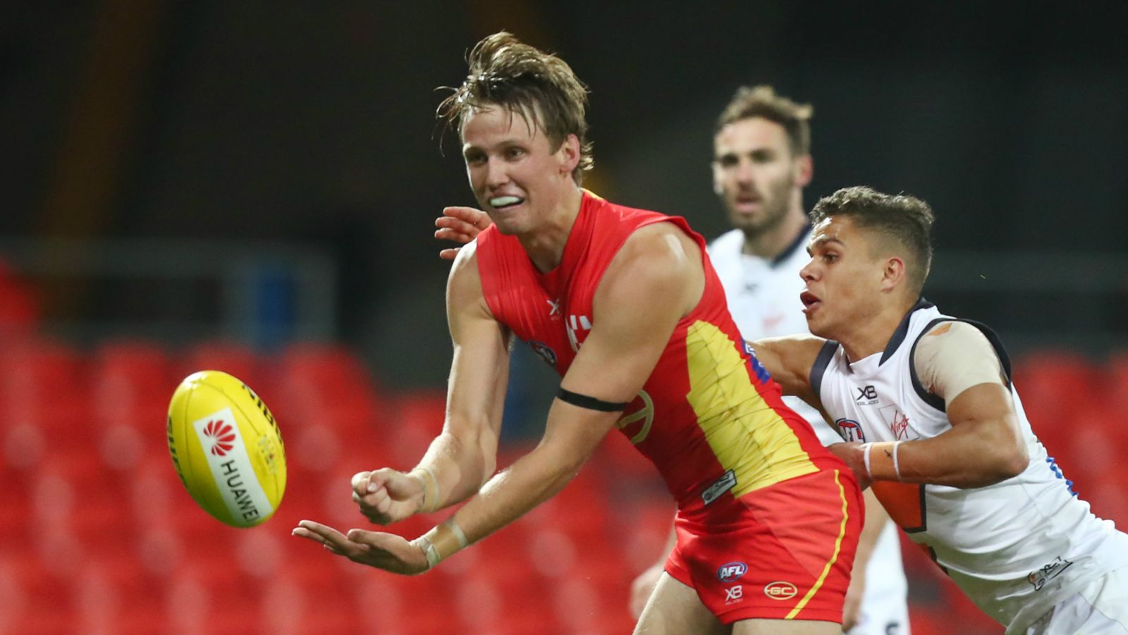 AFL 2021 Daily Fantasy Tips: Round 4 Saturday