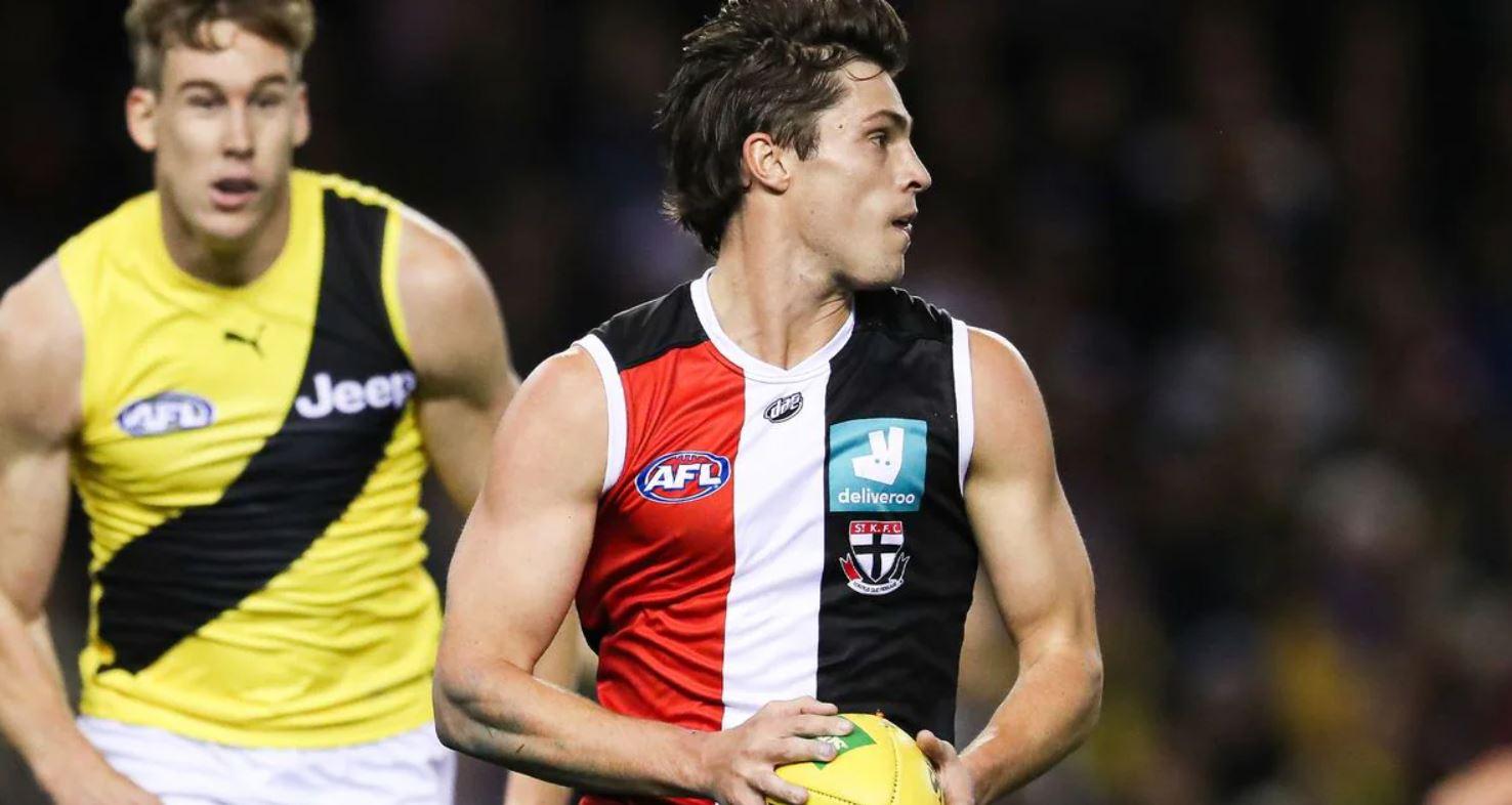 AFL 2021 Daily Fantasy Tips: Round 15 Tigers v Saints