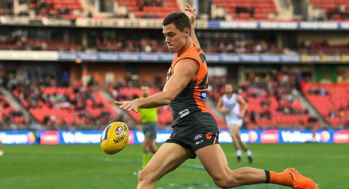 AFL 2020 Daily Fantasy Tips: Round 2 - Sunday