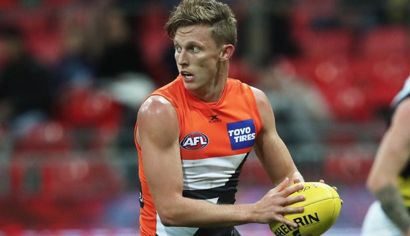 AFL 2020 Fantasy Tips: Round 1 Saturday Slate