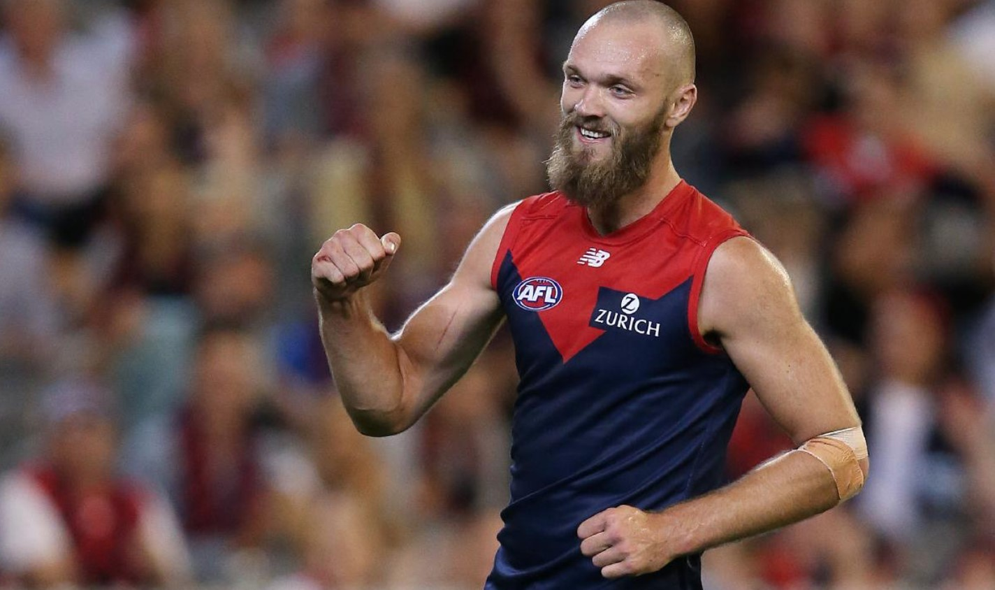 AFL 2020 Daily Fantasy Tips: Round 9 - Demons v Power