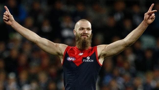 AFL 2020 Daily Fantasy Tips: Round 15 - Thursday