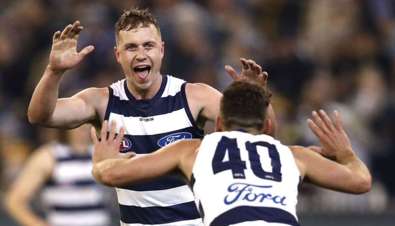 AFL 2020 Daily Fantasy Tips: Round 13 - Sunday