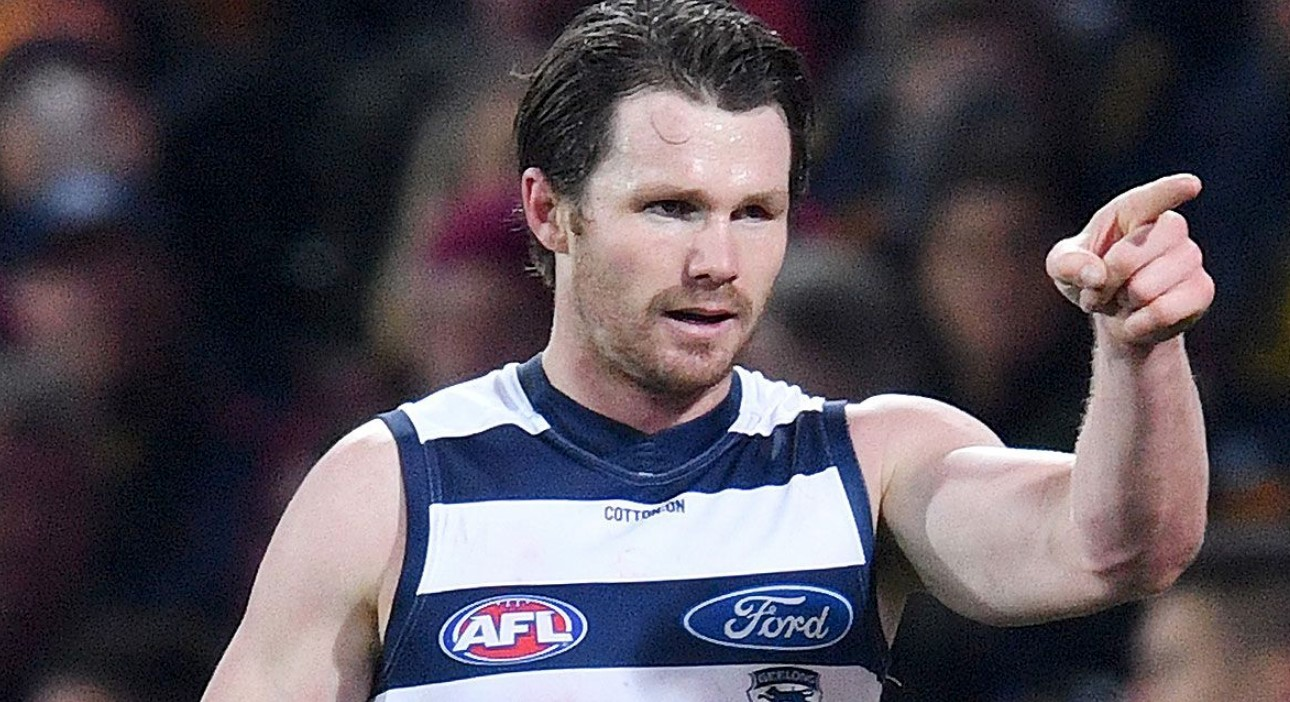 AFL 2020 Daily Fantasy Tips: Round 14 - Cats v Bulldogs
