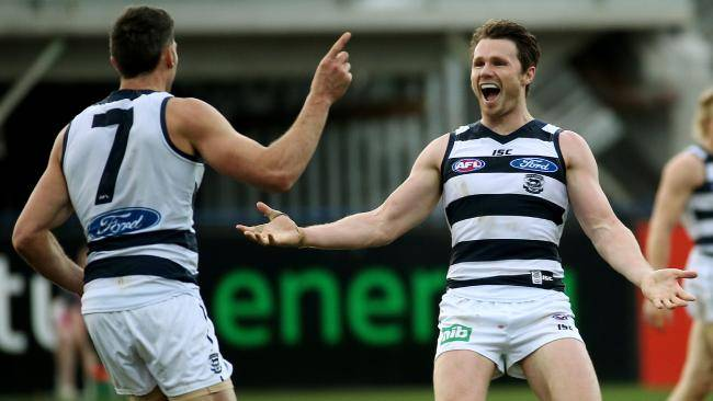 AFL 2020 Daily Fantasy Tips: Finals - Power v Cats