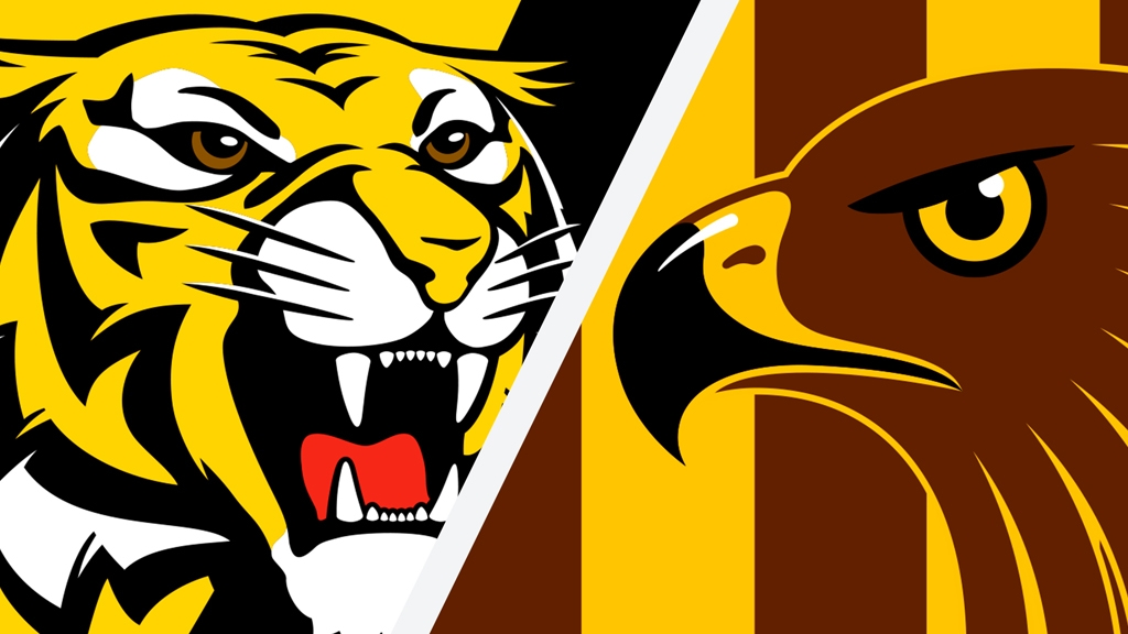 First Qualifying Final: Tigers vs Hawks AFL DFS Lineup Tips