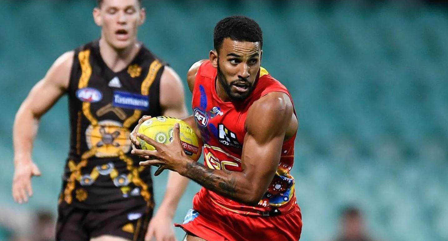 AFL 2021 Daily Fantasy Tips: Round 16 Suns v Tigers