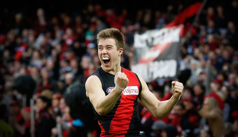 Crunching Numbers: Round 21 Essendon vs St Kilda AFL DFS Lineup Tips