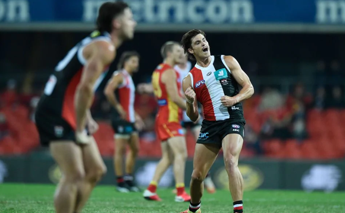 AFL 2020 Daily Fantasy Tips: Round 17 - Saints v Eagles