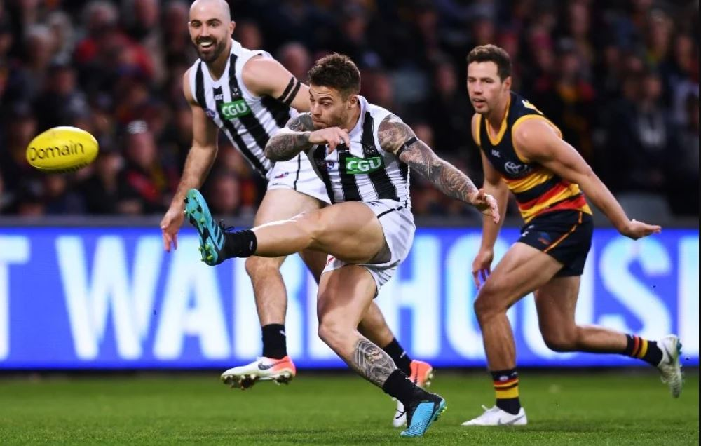 AFL 2020 Daily Fantasy Tips: Round 11 - Crows v Pies
