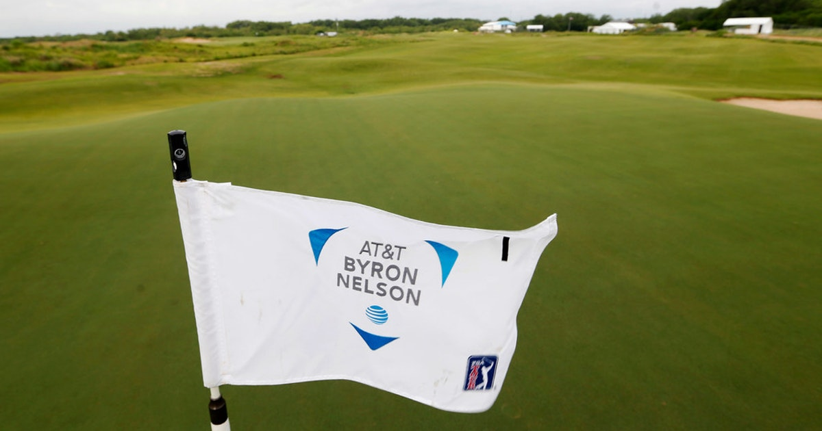 Golf Daily Fantasy Tips: 2019 AT&T Byron Nelson