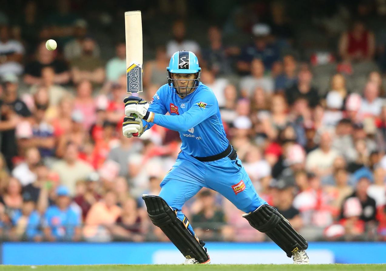 BBL09 Fantasy Tips: Sixers vs Strikers