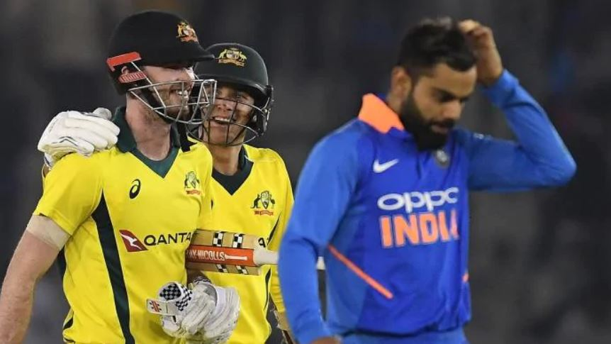 2020 Fantasy Tips ODI Game 1 - India vs Australia