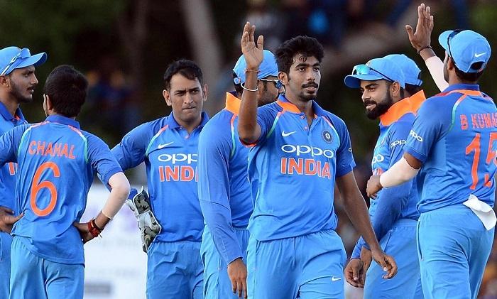 ICC World Cup – Australia vs India