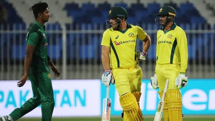 ICC World Cup – Australia vs Pakistan