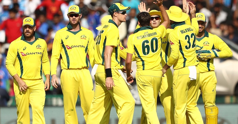 2019 Cricket World Cup: Australia vs Afghanistan