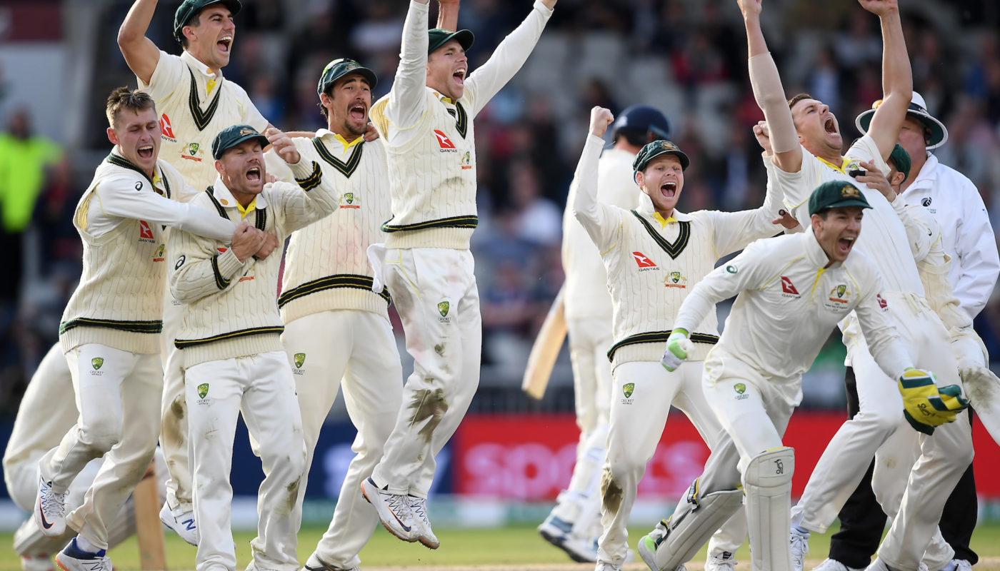 2019 Ashes DFS Lineup Tips - 5th Test