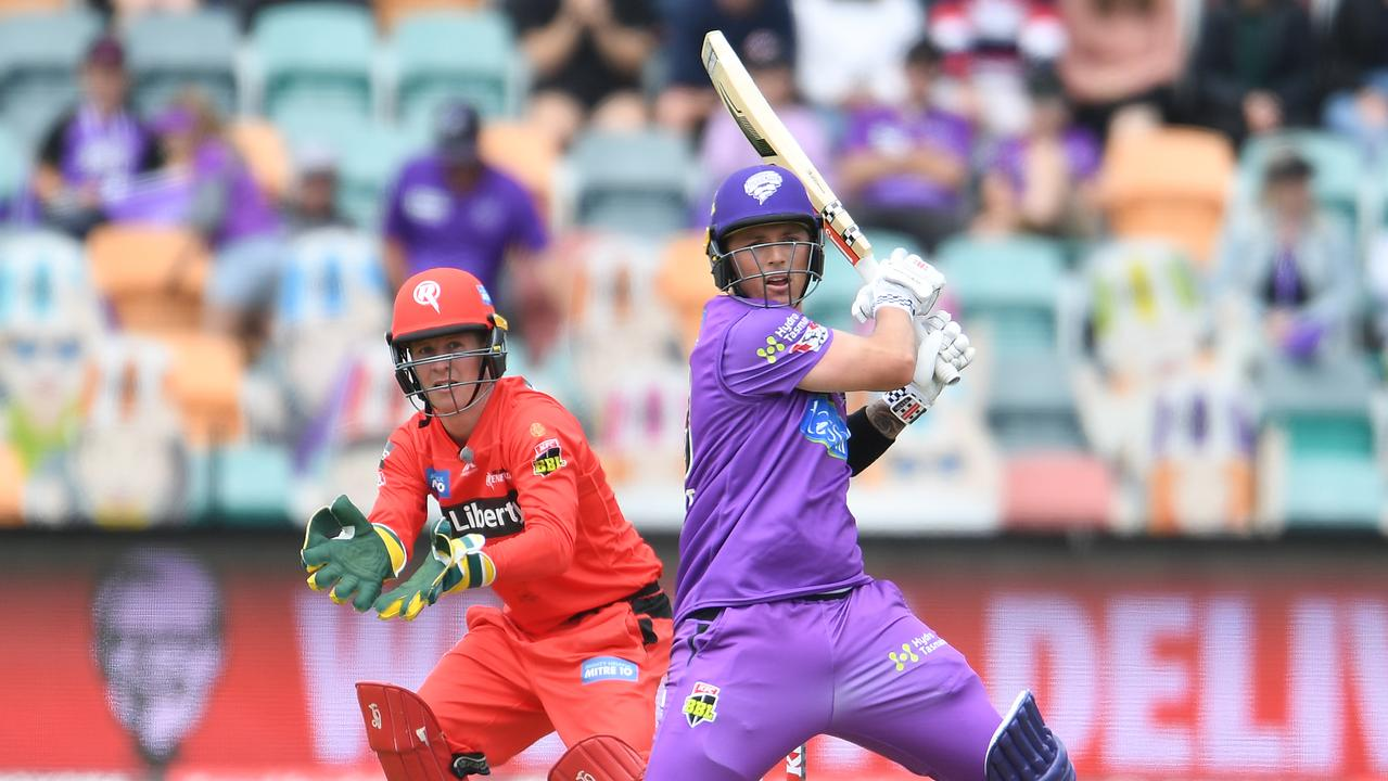 BBL10 Fantasy Tips: Heat v Hurricanes