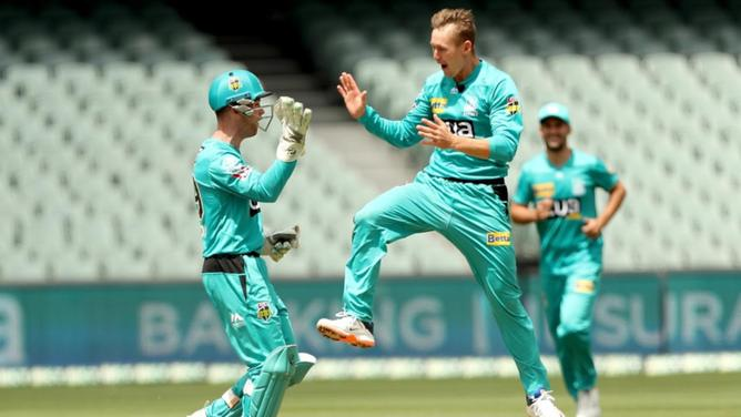 BBL10 Fantasy Tips: The Challenger