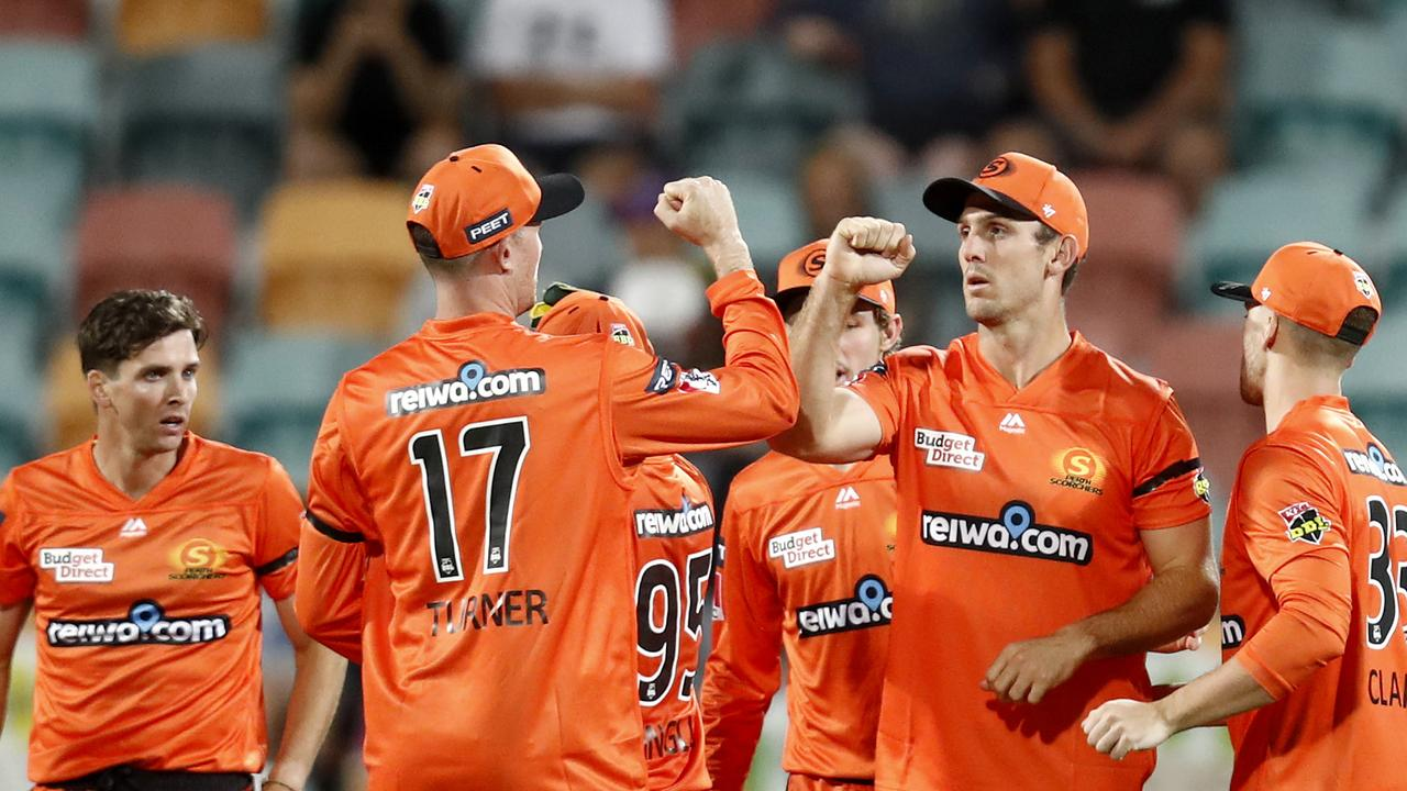 BBL10 Fantasy Tips: Scorchers v Stars