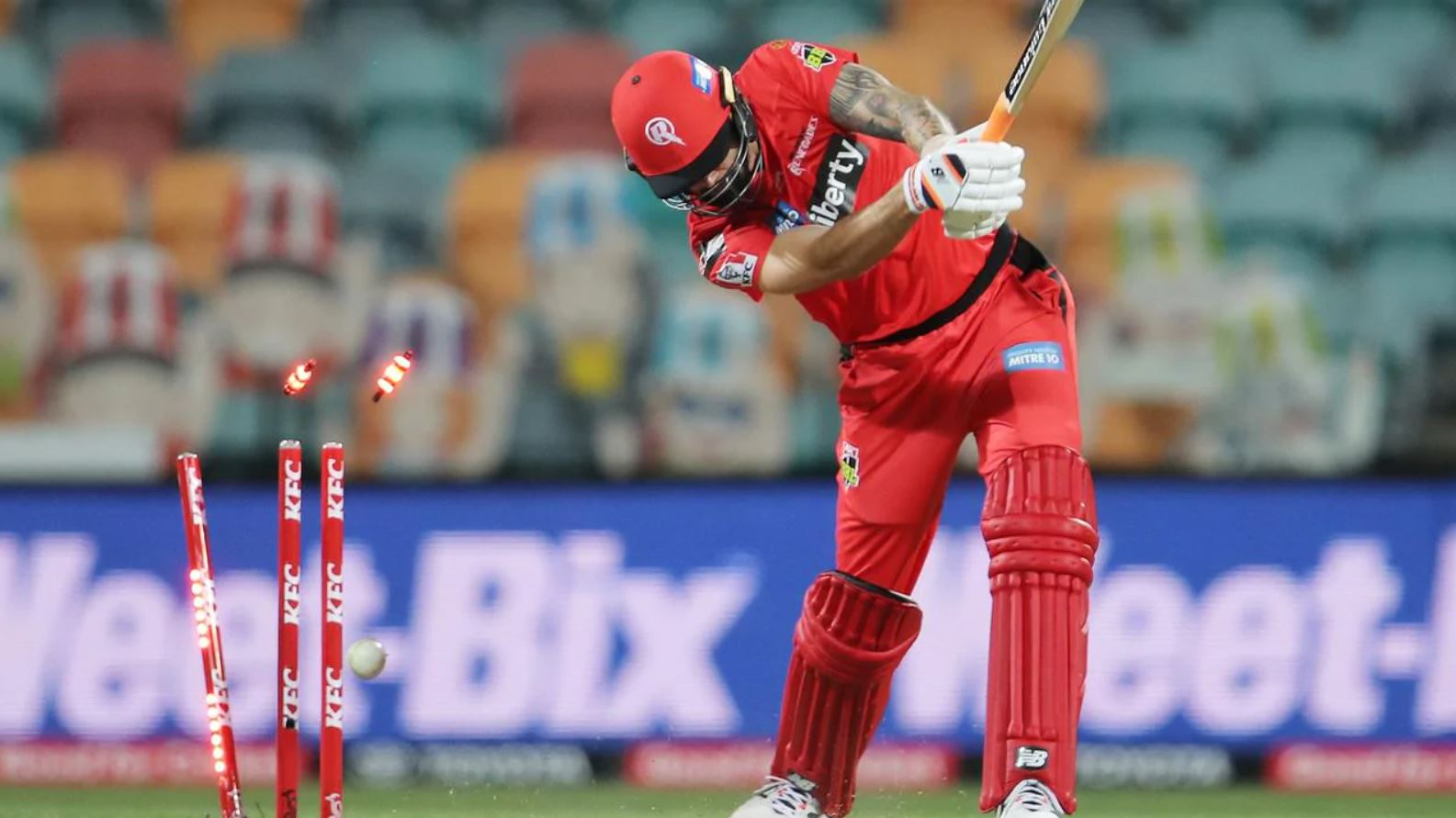 BBL10 Fantasy Tips: Hurricanes v Renegades