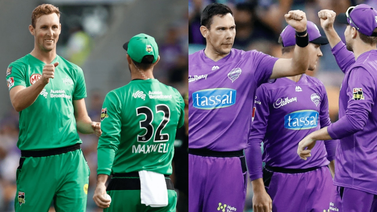 BBL10 Fantasy Tips: Stars v Hurricanes