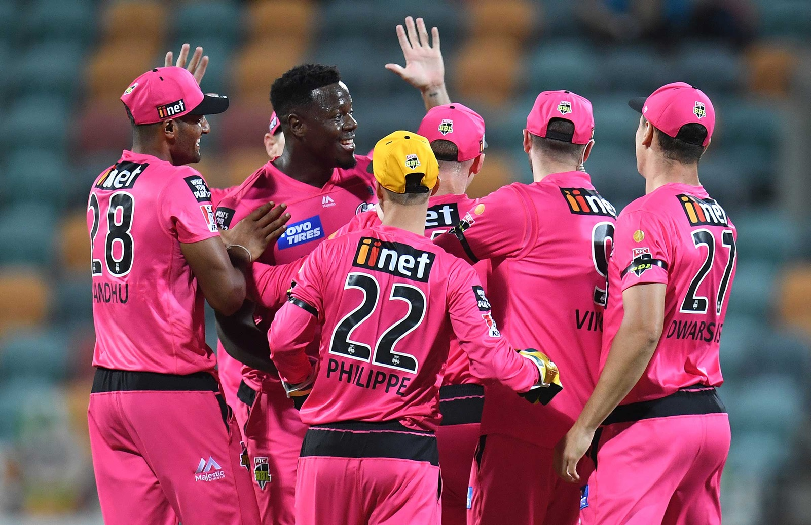 BBL10 Fantasy Tips: Renegades v Sixers