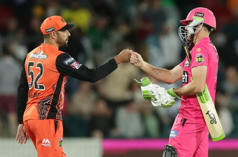 BBL10 Fantasy Tips: The Qualifier
