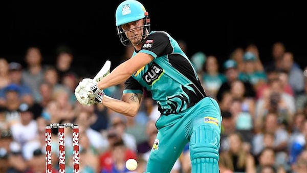 Chalk, Chance or Chump: BBL07 Saturday, 27th January Line-up Tips