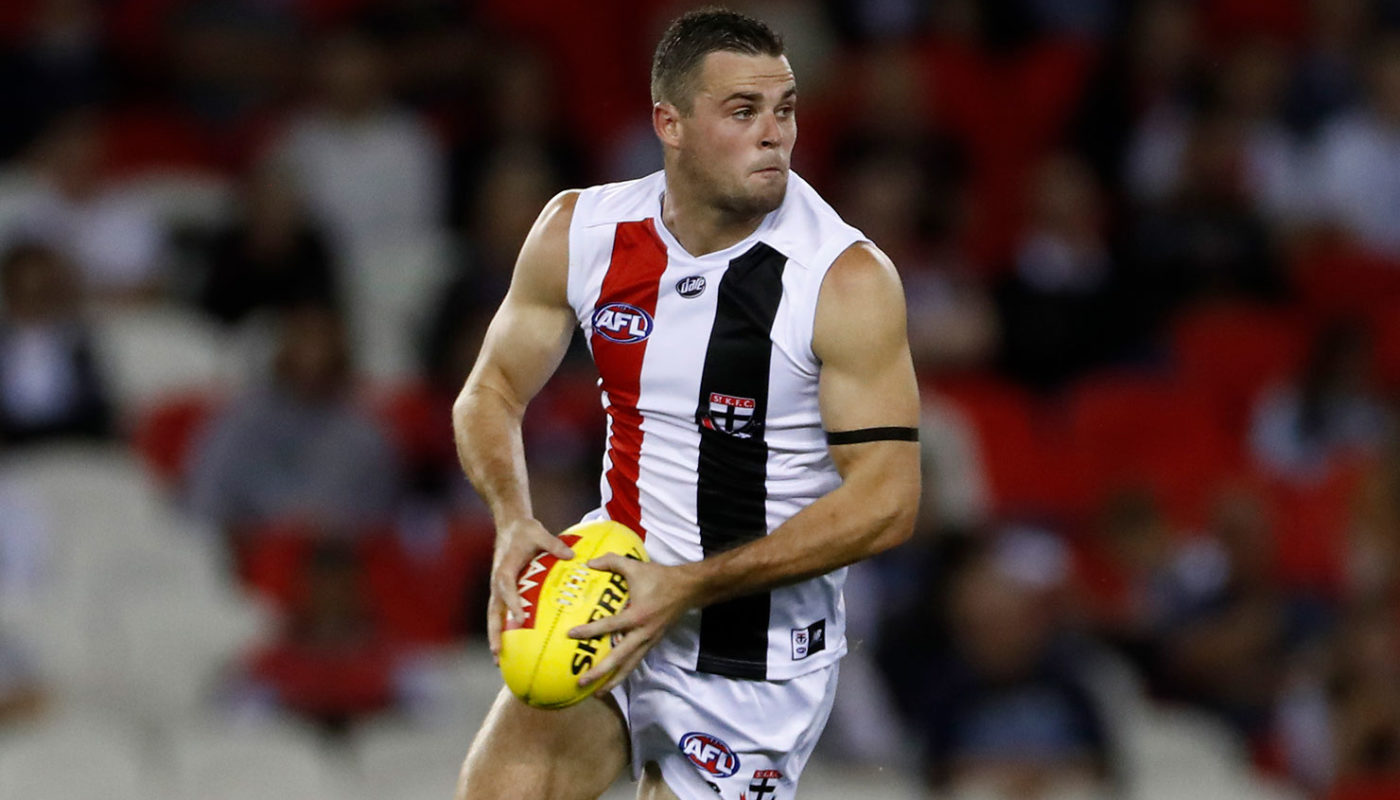 AFL 2021 Daily Fantasy Tips: Round 5 Saints v Tigers