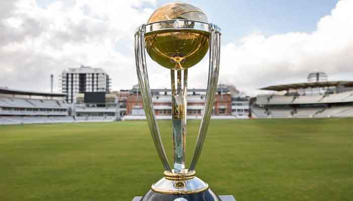 ICC World Cup Final – England vs New Zealand