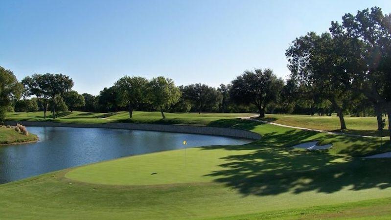 Golf Daily Fantasy Tips: Charles Schwab Challenge