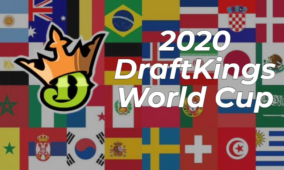 DraftKings Presents the 2020 World Cup