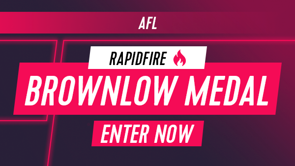 2021 Brownlow Rapidfire Selection Tips