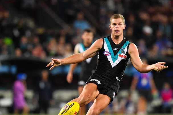 AFL 2019 Fantasy Tips: Round 22 Saturday Slate