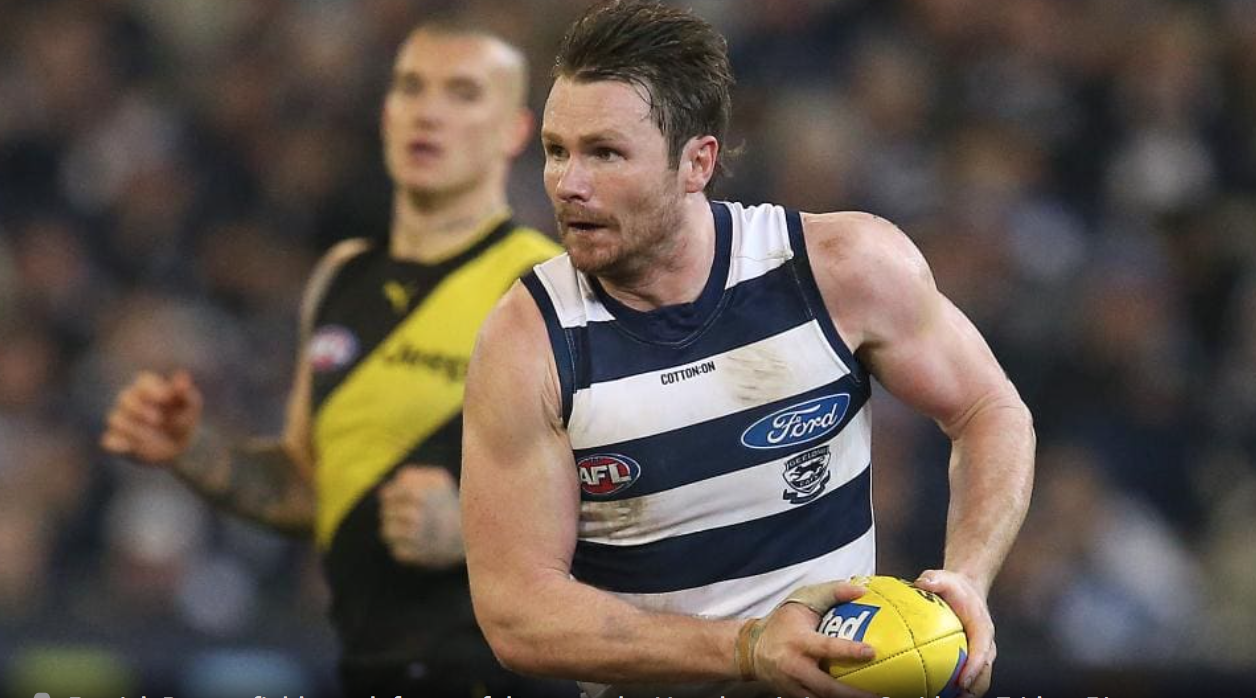 AFL 2019 Finals Fantasy Tips: Geelong vs Collingwood