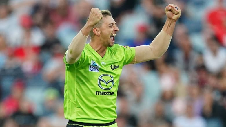 BBL10 Fantasy Tips: Thunder v Renegades