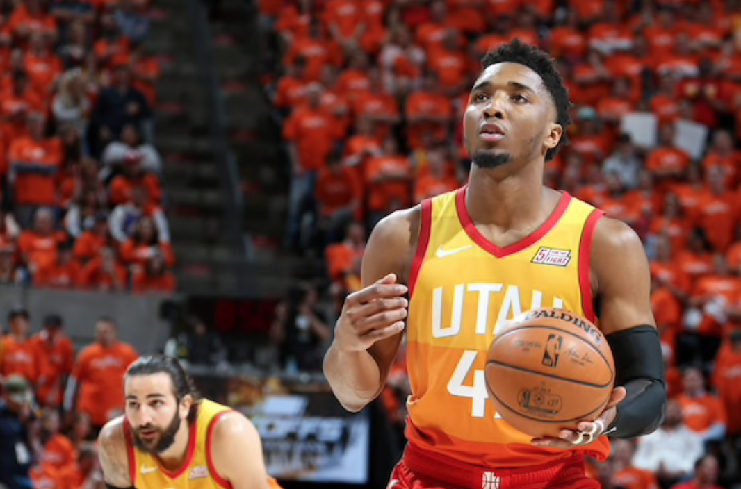 NBA 2019-20 Daily Fantasy Preview Thursday 12th December
