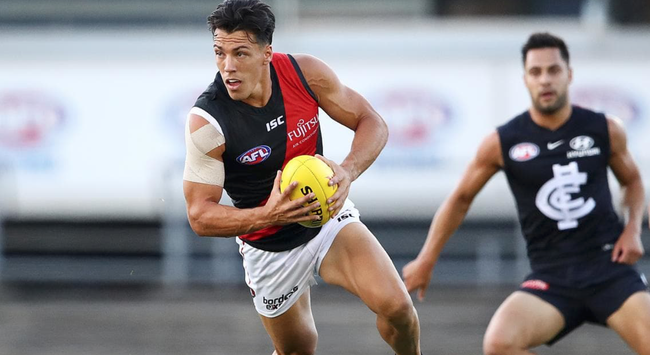 AFL 2019 Fantasy Tips: Round 19 Sunday Qualifier - Gold Coast vs Essendon