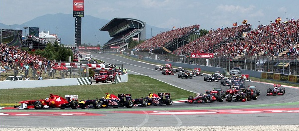 Fantasy Formula 1: Spanish Grand Prix Team Lineup Tips