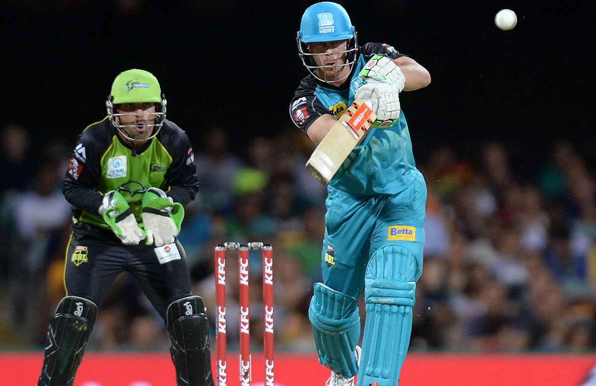 BBL09 Fantasy Tips: Heat vs Thunder