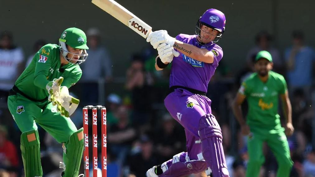 BBL09 Fantasy Tips: Hurricanes vs Stars